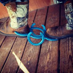 Check out this item in my Etsy shop https://www.etsy.com/listing/209049018/horseshoe-boot-jack