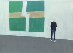 TOM HAMMICK  Gallery Man
