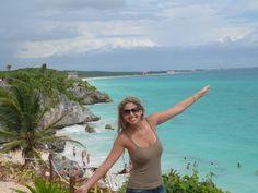 Playa del Carmen, Parques e Tulum!!   Roteiro de 4 dias! :)