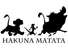 The Lion King Quote Vinyl Decal Wall Art It Means NoYou can find Vinyl wall art and more on our website.The Lion King Quote Vinyl Decal Wall Art It Means No Le Roi Lion Disney, Disney Lion King, Disney Art, Disney Crafts, Lion King Party, Lion King Birthday, Art Roi Lion, Silhouettes Disney, Disney Silhouette Art