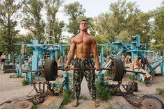 El gimnasio mas épico de todo el mundo. - Transforma Tu Cuerpo | Fisicoculturismo, Rutinas, Fitness, Nutrición, Recetas, Motivación.