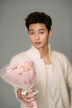 Thak you oppa, Park Seo Joon! Asian Actors, Korean Actors, Korean Dramas, South Corea, Mark Bambam, Kai Exo, Choi Jin, Park Seo Joon, W Two Worlds