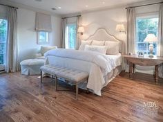 Image result for off white bedroom with upholstered furniture