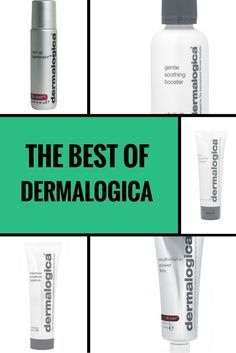 The best and worst of Dermalogica: which products are worth the splurge, and which ones are best left on the shelves? via @Beautiful With Brains