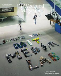 FT Weekend Magazine