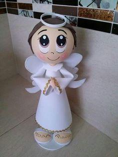 Fofucho angelito