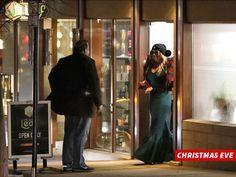Mariah Carey Buys High-Priced Pot During Aspen Trip (PHOTO)