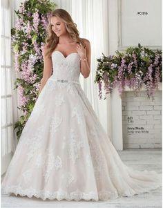 lyxiga spets brud bröllopsklänningar