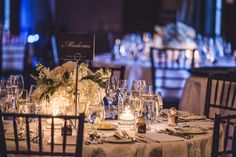 Table Settings, Reception, Candles, Events, Table Decorations, Wedding, Home Decor, Happenings, Mariage