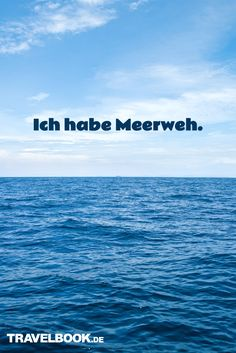 Meer einfach nur Meer