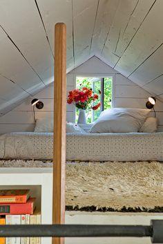 Méchant Design: a tiny house