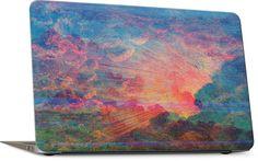 Atmospheric 1 Laptop Skin Macbook Skin, Laptop Skin, Art Reproductions, Original Artwork, Custom Design, Gallery, Painting, Bespoke Design