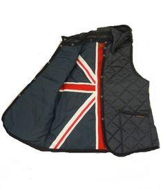 Lavenham Jackets #Fashion #UnionJack http://www.lavenhamjackets.com/