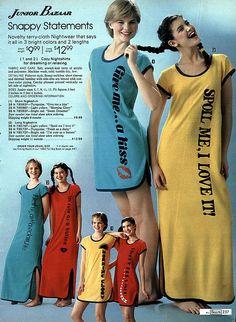 Phoebe Cates rockin the Junior Bazaar in the 1980 Sears Christmas Catalog P237 | Flickr: partage de photos!