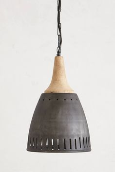 Alden Island Pendant Lamp - anthropologie.com