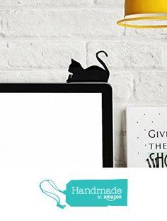 sale! black Cat office decor 25% off - free shipping Teen room decor from My Sheyne https://www.amazon.com/dp/B0185UZW0E/ref=hnd_sw_r_pi_dp_s3LGxbJETRCBB #handmadeatamazon