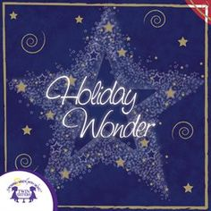 This item available to checkout and stream for free with your Mesa Public Library library card. #holidayparty #holidaypartysoundtrack    Holiday Wonder / Nashville Kids Sound