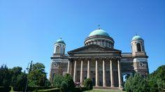 Estergon Katedrali