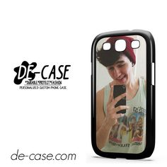 Jc Caylen Style DEAL-5840 Samsung Phonecase Cover For Samsung Galaxy S3 / S3 Mini