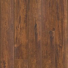 Our New Floors~Goodbye Carpet! Canyon Oak Select Surfaces ($1.69/sq ft)