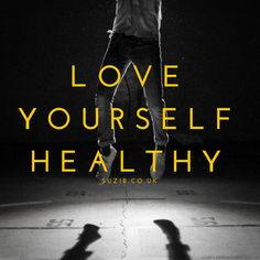 Love yourself health