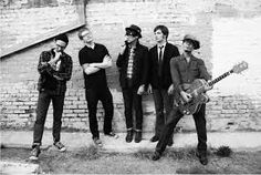 Image result for 50's band photography
