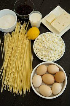 Fusilli, Romania, Deserts, Pizza, Eggs, Cheese, Breakfast, Recipes, Morning Coffee