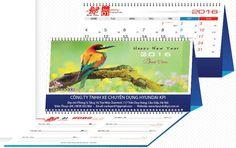 Với bộ ảnh chủ đề Chim trong lịch để bàn 2016 sẽ là lựa chọn hoàn hảo cho các bạn yêu chim và yêu vẻ đẹp thiên nhiên.