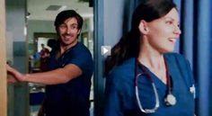 The Night Shift Trailer -Eoin Macken as Dr. TC Callahan and Jill Flint as Dr. Jordan Alexander