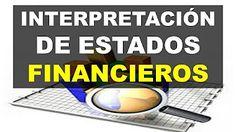 SEMINARIO – TALLER VIRTUAL DE ANALISIS FINANCIERO PARTE I - YouTube
