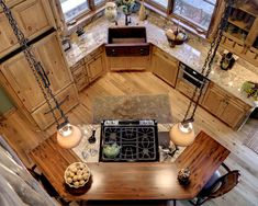Copper kitchen apron sink