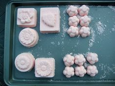 4 Crazy Kings: Homemade Holiday Gifts: Bath Bombs