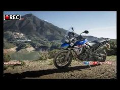 Triumph Bikes in India - Created by admin - In category: Automobile - Tagged with: - REC TV - Red Entertainment Channel