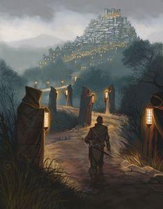 Image result for D&D scene