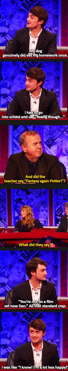 Trendy Ideas For Funny Quotes Humor Jokes Hilarious Harry Potter Harry Potter Jokes, Harry Potter Cast, Harry Potter Fandom, Harry Potter World, Fandoms, Hogwarts, Slytherin, Scorpius And Rose, Yer A Wizard Harry