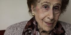 Amazing story: This 99-year-old adviser has never lost a client