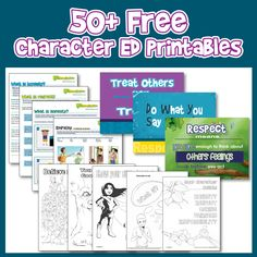 229 best teaching good character images