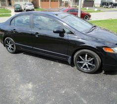 Whitby | 2007 HONDA CIVIC EX 4-DOOR SEDAN **FULLY LODADED* | Listed Items Free Local Classified Ads