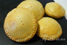 Mini Fish Pies...