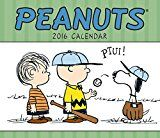 """Peanuts 2016 Weekly Planner Calendar"" av Peanuts Worldwide LLC"