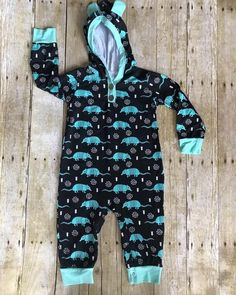 eb7e97a83bef 15 Best Unisex Clothing (Newborn-5T) images in 2019