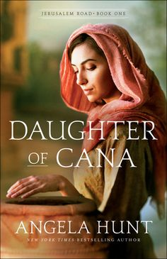 """Christian Fiction Addiction: Hits close to home: """"Daughter of Cana"""" by Angela H..."""