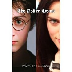 The twin sister of Harry Potter has to face challenges. Challenges of blood status, House rivalries, twin rivalries, love life, and of course Voldemort. And if your best friend is Draco Malfoy that could create tension between the twins. Harry Potter Twins, Harry Potter Stories, Harry Potter Film, Harry Potter Memes, Draco Malfoy Fanfiction, Draco And Hermione, Saga, Romantic Comedy Movies, Hogwarts Mystery