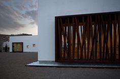 Dance School in Lliria,© Diego Opazo