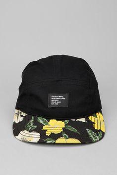 UrbanOutfitters.com > Stussy Hawaii 5-Panel Hat