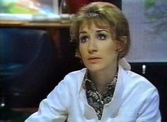 Doctor Who Liz Shaw | Foreman's Junkyard