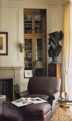 Study-Thierry Despont-Maison & Jardin-Pacal Chevallier