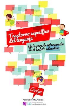Guía de intervención en TEL en el ámbito educativo