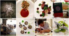 Le restaurant BonBon de Christophe Hardiquest à Bruxelles n'est pas bon, il n'est pas bon bon : il est grandissimement et explosivement spectaculaire !