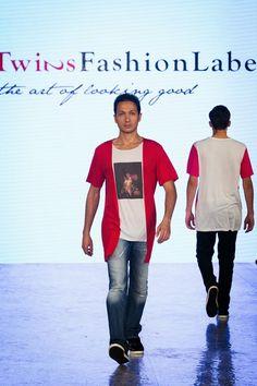 Male Fashion Trends: Uwi Twins Spring/Summer 2014 - Vancouver Fashion Week #VanFashionWeek